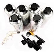 BMW KIT AGENT DE PROTECTION CHASSIS BMW ORIGINE