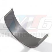 COUSSINET ROUGE DE BIELLE 49.00MM BMW ORIGINE11247835439 11-24-7-835-439
