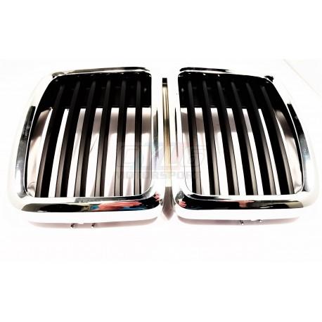 E30 CALANDRE CLASSIQUE BMW SERIE 3 E30 51 13 1 884 350 51131884350