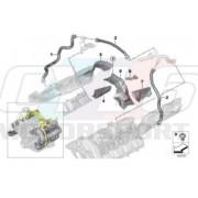 X5M X6M CABLE DE LIAISON 11157595188 BMW ORIGINE