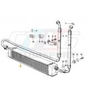 S14 M20 RADIATEUR HUILE BMW ORIGINE 17211712658 17-21-1-712-658