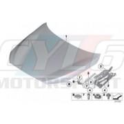 Boîtier Du Filtre À Air À Bo ORIGINE BMW 2002tii E12 Soufflet D/'entrée