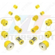 E36 KIT SUSPENSION AR BMW SERIE 3 STRONGFLEX 036046A 036046B