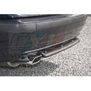 LEVRE TYPE M3 MOTORSPORT POUR PARE-CHOCS  STANDARD BMW E36