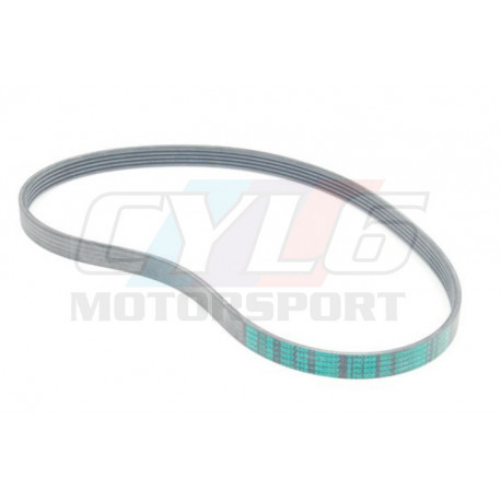 5PKX906 COURROIE COMPRESSEUR DE CLIM BMW ORIGINE11281437449 11281470024 BMW  E36 E34 E39 E38 Z3
