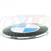 EMBLEME BMW 82MM BMW ORIGINE 51767288752 51-76-7-288-752