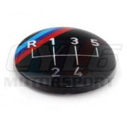 PASTILLE M OVALE 5 VITESSES M-TECHNIC BMW ORIGINE