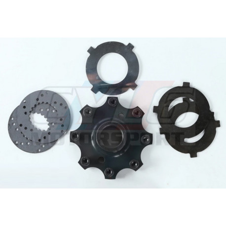 TYP 168 E30 STAGE 1 SERVICE PACK PONT AUTOBLOQUANT BMW ZF