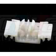AGRAPHE POUR MOULURE M-Technic BMW ORIGINE 51132251394