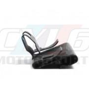 AGRAPHE MOULURE DE VITRE BMW ORIGINE 51211977747