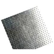 Feuille de joint d'echappement universel 100 x 100 mm