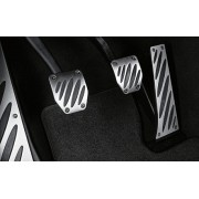 Pédales aluminium BMW Performance BOITE MECA