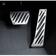 Pédales aluminium BMW Performance BOITE AUTO
