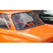 BMW 2002 - KIT VITRAGE LEXAN 7 PIECES