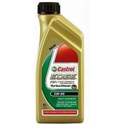 CASTROL EDGE FST TURBO DIESEL 5W40 1 litre