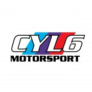STICKER CYL6 MOTORSPORT