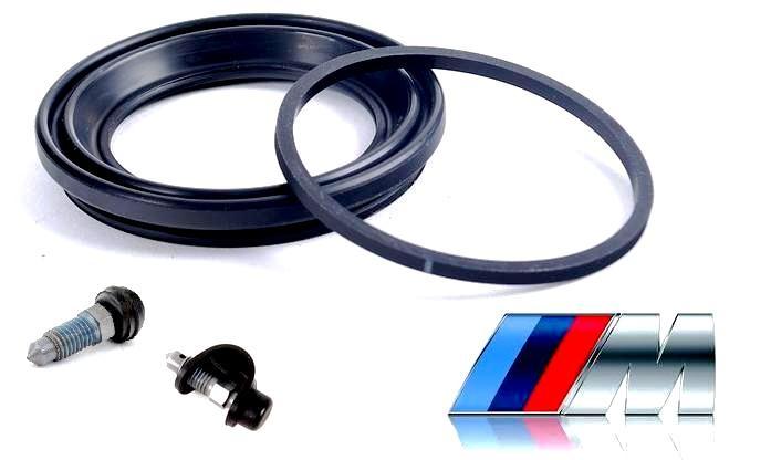 BMW 5 Série M5 E60 Arrière Étrier De Frein Kit De Réparation Joints B46022AC 2003-2009