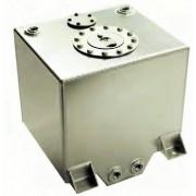 Réservoir d'essence aluminium 20 Litres noir ou alu