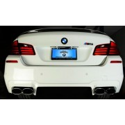 Eisenmann BMW F10 M5 silencieux SPORT 4 x 120 x 77mm