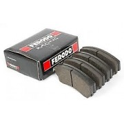 E89/E9X-PLAQUETTE AVANT FERODO RACING DS2500 - BMW PERFORMANCE
