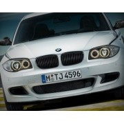 BMW CALANDRE PERFORMANCE NOIR SERIE 1 PHASE 1