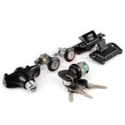 E30 KIT SERRURE COMPLET BMW ORIGINE
