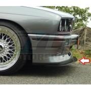 E30 M3 EVO3 LAME SOUS PARE-CHOCS BMW MOTORSPORT