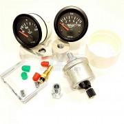 PACK MANO PRESSION ET TEMPERATURE COMPLET BMW S50 M50 S54 M52 M54