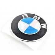 EMBLEME BMW DE COFFRE E36 CABRIOLET SANS FEUX STOP