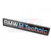 EMBLEME BMW M-TECHNIC BAGUETTE LATERALE