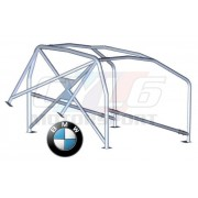 ARCEAU 6 POINTS A BOULONNER AVEC CROIX BMW 2002 / 1600Ti/ 1602/ 2002TI / 2002TIJ / 2002turbo