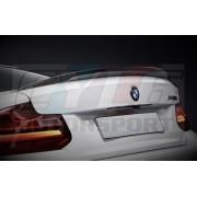 SPOILER DE COFFRE BMW PERFORMANCE