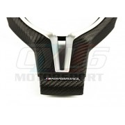 INSERT CARBONE VOLANT M PERFORMANCE BMW M2 F87