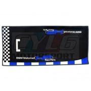 HP RACE TAPIS DE STAND BMW MOTORRAD