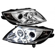 Z4 03-09 ANGEL EYES CHROME