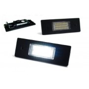 Z4 03-09 KIT ECLAIRAGE DE PLAQUE LED