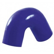 Coude durite Silicone 135°