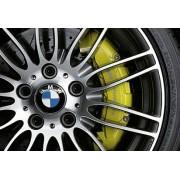KIT Freins BMW Performance AV338/AR324